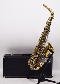 Selmer AS300 Student Alto Saxophone - Previously Owned