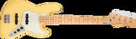 Fender Player Jazz Bass®, Maple Fingerboard, Buttercream