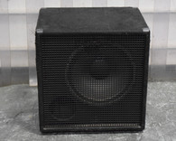 Peavey Headliner 115 Bass Cabinet - Previously Owned
