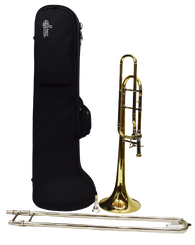 Allora  ATB-450 Vienna Series Intermediate Trombone - Previously Owned