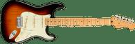 Fender  Player Plus Stratocaster®, Maple Fingerboard, 3-Color Sunburst