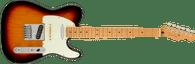 Fender Player Plus Nashville Telecaster®, Maple Fingerboard, 3-Color Sunburst