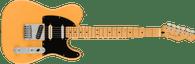 Fender Player Plus Nashville Telecaster®, Maple Fingerboard, Butterscotch Blonde