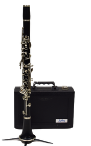 Artley 17S Student Clarinet w/ Case AS-IS - Previously Owned