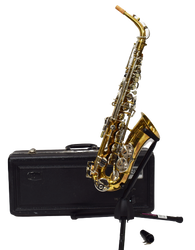Selmer Bundy II Student Alto Saxophone -  Previously Owned