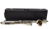 Hunter HTBC 000003 Bass Clarinet w/ Case - Previously Owned