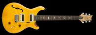 Paul Reed Smith SE Custom 22 Semi-Hollow Santana Yellow w/ Gig Bag