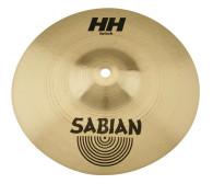 "Sabian HH 12"" Splash Cymbal - Brilliant Finish"
