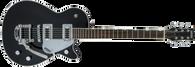 Gretsch G5230T Electromatic® Jet™ FT Single-Cut with Bigsby®, Black Walnut Fingerboard, Black