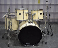 Pearl Export Series 5-Piece Drum Set - Previously Owned