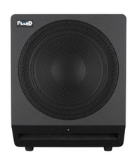 """Fluid Audio  10"""" powered reference subwoofer (Single)"""