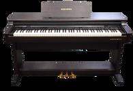 Kurzweil Mark 10 88-Key Digital Piano - Previously Owned