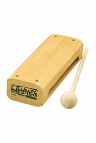 Toca Player Series Alto Wood Block