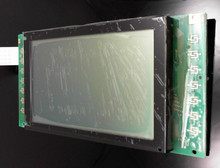 Front View (Has protective cover)
