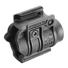Springfield XD Flashlight Holder - Black