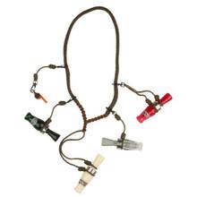 Avery DIY Call Lanyard Zipper Braid - 99961