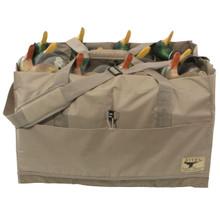 Avery 12-Slot Floater Duck Decoy Bag - 00156