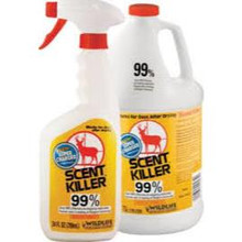 Wildlife Research Scent Killer Gallon/Combo