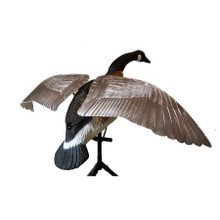 Lucky Duck Lucky Flapper Canada Goose with Remote - 10014-1