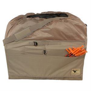 Avery 12-Slot Mid-Size Goose Decoy Bag - 700905001590