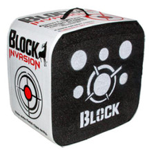 "The Block Invasion 20"" Boxed Target"