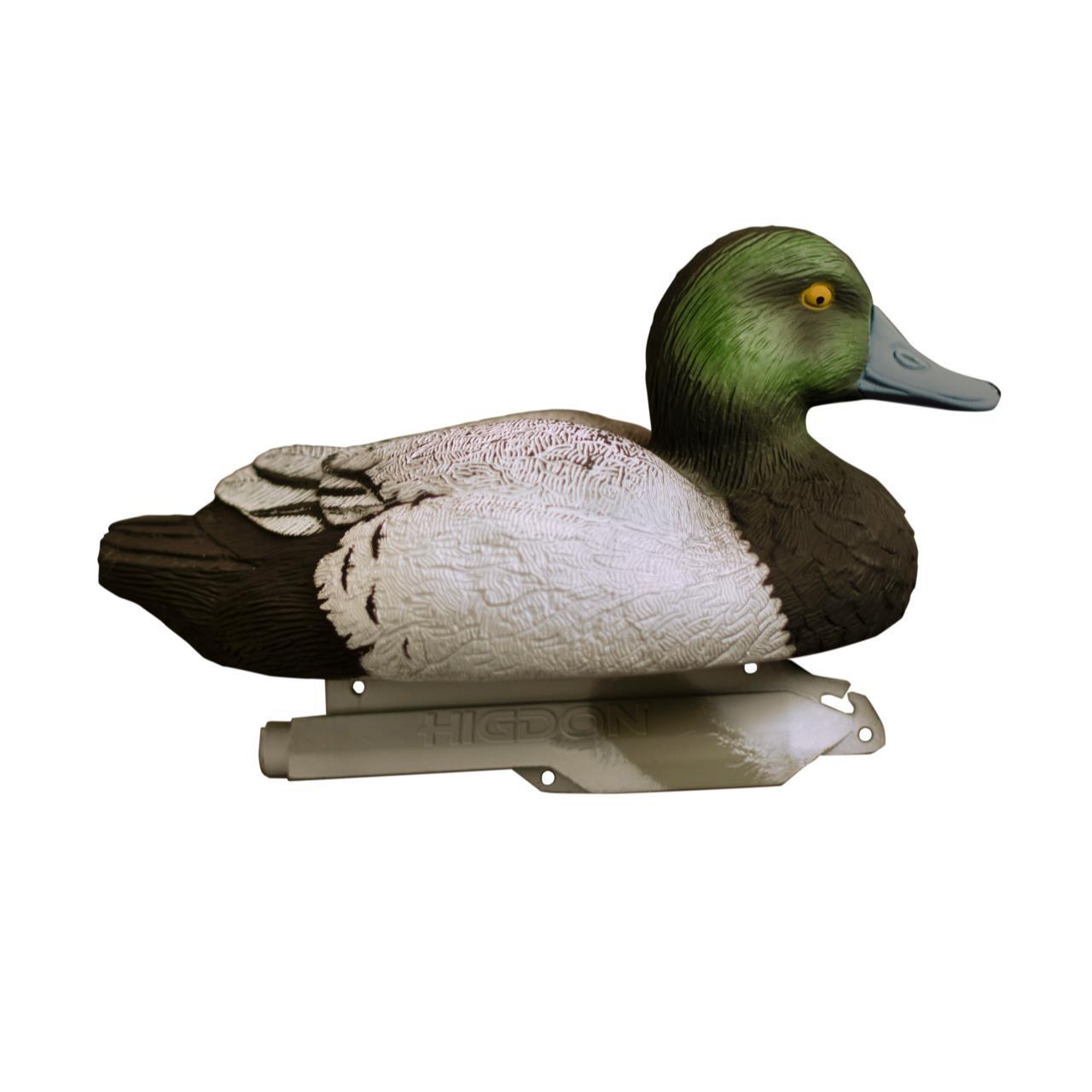 Higdon Outdoors Standard Bluebill Duck Decoy