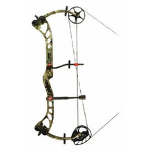 PSE Bow Madness MP RH - MO BreakUp Infinity 29/70#