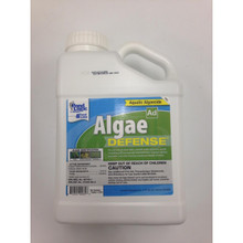 Herman Brothers Algae Defense Algaecide 1 Gallon