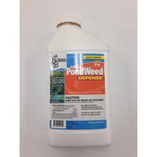 Herman Brothers Ultra Pondweed Defense 1 Quart