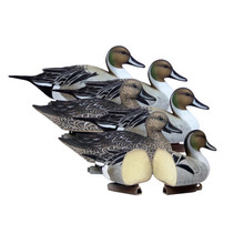 Higdon Foam Filled Battleship Pintail 6pk - 710617165343