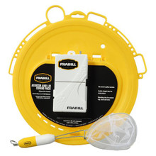 Frabill Deluxe Bait Lid With Aerator