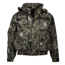 Gamehide Wetlands Jacket - Max-5 - 76996136211