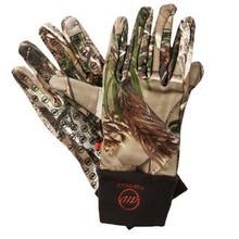 Manzella Ranger Touch-Tip Glove - Realtree Xtra