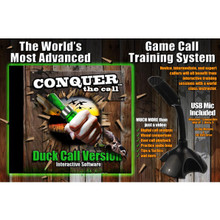 Dynamic Outdoor Conquer The Call - Duck