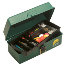 Plano One Tray Youth Tackle Box - 024099010016