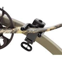 HME Universal Mount Bow Holder