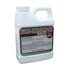 Whitetail Institute Sure-Fire Seed Oil Plus 1pt