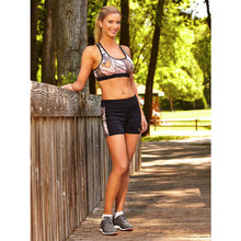 Wilderness Dreams Sports Bra