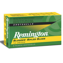 "Remington Slugger Rifled Slug 2-3/4"" 12GA - SP12RS"