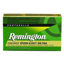 "Remington Hi-Velocity Slugger 2-3/4"" 12GA - SPHV12RS"