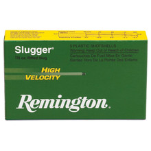 "Remington Hi-Velocity Slugger 2-3/4"" 20GA - SPHV20RS"