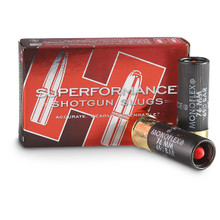 "Hornady Superformance Slug Monoflex 12ga 2-3/4"" 300gr - 090255862362"