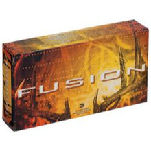 Federal Fusion - 308WIN - 165gr