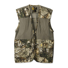 Browning Upland Dove Vest - Realtree Xtra - 02361441474