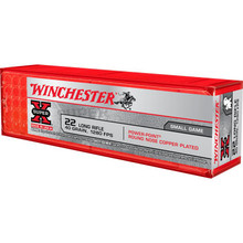 Wincherster Super-X PP HP - 22LR - 40GR - 100RD