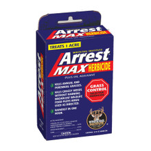 Whitetail Institute Arrest Max Herbicide - Grass - 1 Acre