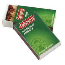 Coleman Waterproof Matches