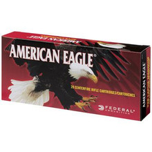 Federal American Eagle Soft Point - 338Lapua - 250GR