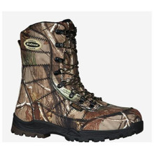 Lacrosse Silencer Boot 1000gr - Realtree Xtra