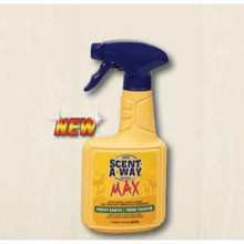 Hunter Specialty Scent-A-Way MAX Spray 12oz - Fresh Earth